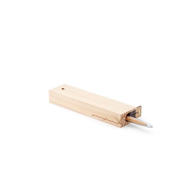 Pininfarina Cambiano Cedar