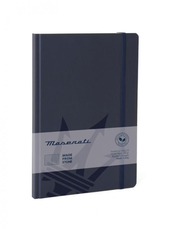 Pininfarina NOTEBOOK STONE PAPER Maserati
